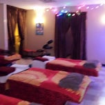 Photo taken at Joy Foot Reflexology by Joanne W. on 11/8/2013