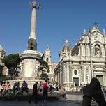 Photo taken at Caffè del Duomo by Kārlis P. on 4/27/2013