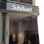 Photo taken at Subdued by Alessandro D. on 4/6/2014