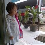 Photo taken at Baraya Travel by Dani W. on 12/2/2014