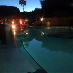 Photo taken at Phoenician Residences, Luxury Collection Residence Club by Sabine D. on 10/26/2013