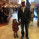 Photo taken at Macy's by Rick W. on 11/29/2014
