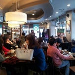Photo taken at Starbucks by Hamin K. on 1/13/2013