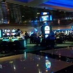 Photo taken at Casino Arizona at Talking Stick by Valö B. on 12/14/2012