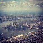 Photo taken at LaGuardia Airport (LGA) by JD on 5/26/2013