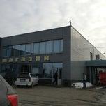 Photo taken at Велком by Андрей К. on 2/23/2013