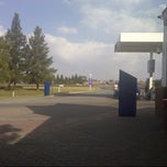 Photo taken at Blockhouse Engen One Stop R59N by Jonathan W. on 5/10/2013