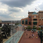 Photo taken at Station Square by Kristen B. on 8/11/2013