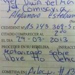 Photo taken at Segundo Juzgado de Policía Local de Viña del Mar by Alejandro L. on 3/22/2013