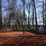 Photo taken at B.T.T. Herăstrău by Andreea T. on 3/23/2014