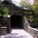 Photo taken at Tarara Winery by Charlie R. on 7/30/2013