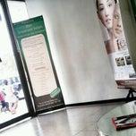 Photo taken at Poliklinik & Dispensary Solaris by Suhail T. on 11/20/2012
