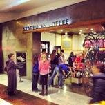 Photo taken at Starbucks by Jordan R. on 12/27/2012