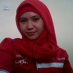 Photo taken at GraPARI Telkomsel by eka h. on 11/5/2012