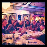 Photo taken at Maharaja Restaurant by Melissa V. on 10/7/2012