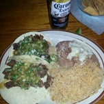 Photo taken at El Taco Loco by Jessika on 4/30/2013