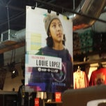 Photo taken at Zumiez by Ray N. on 2/16/2014