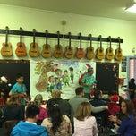 Photo taken at Silver Bluff Elementary School by Juan C. on 12/12/2014