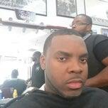 Photo taken at Warren Barbershop by @djdonx d. on 10/17/2014