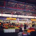 Photo taken at Prahran Market by Janice L. on 5/18/2013
