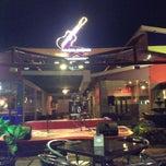 Photo taken at De Patros Café by Marcus E. on 7/22/2013