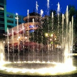 Photo taken at The Grove by tareq a. on 7/13/2013