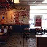 Photo taken at KFC by Luke B. on 4/11/2014