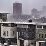 Photo taken at Kilbourn Park by Aaron L. on 3/6/2013