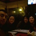 Photo taken at Morrigan Bar by Mauricio Alejandro R. on 7/13/2013