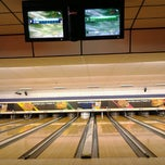 Photo taken at AMF Florida Lanes by Dawn P. on 11/26/2012