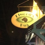 Photo taken at Elwood's Pub by Adam S. on 11/18/2012