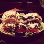 Photo taken at Rocco's Tacos and Tequila Bar by Shawn S. on 10/17/2012