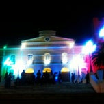 Photo taken at Universidad Autonoma del Estado de Hidalgo by Luigui R. on 9/29/2012