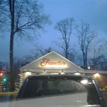 Photo taken at Friendly's by Anthony G. on 1/11/2013