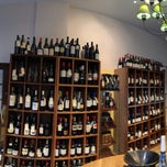 Photo taken at Loki Wine Merchant & Tasting House by Joseph S. on 6/15/2013