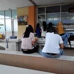 Photo taken at STIE Indonesia (STEI) Rawamangun by Vidya A. on 5/28/2014