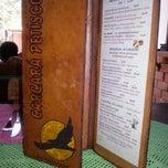 Photo taken at Restaurante Carcará by Juan B. on 12/17/2012