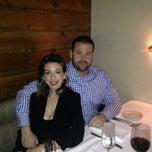 Photo taken at Ken Stewart's Lodge by Brandi N. on 2/14/2014