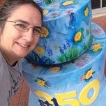 Photo taken at Alton Visitors Center & Regional CVB by Beth C. on 12/7/2014