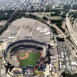 Photo taken at Citi Field by Jen R. on 7/13/2013