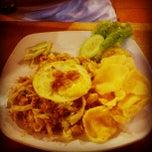 Photo taken at Pasar Tong Tong by billy L. on 12/21/2012