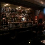 Photo taken at Tap House Grill by Rob K. on 11/7/2012