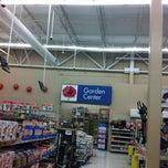 Photo taken at Walmart Supercenter by Michael M. on 3/10/2013