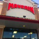 Photo taken at Maverik Adventures First Stop by Jack E. on 4/4/2013