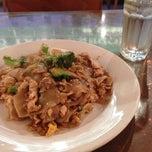 Photo taken at Amarin Cafe by Logan S. on 9/22/2013