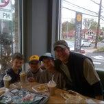 Photo taken at McDonald's by Steve B. on 10/18/2014