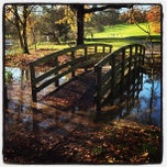 Photo taken at Darley Park by Colin M. on 12/1/2012