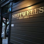 Photo taken at Shotwell's by Eric Z. on 3/26/2013