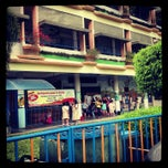 Photo taken at Paramount School by Indra G. on 6/5/2013