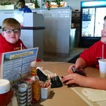 Photo taken at Great Lakes Family Restaurant by Ed P. on 4/12/2015